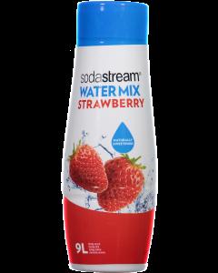 Free Strawberry 440ml