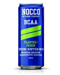NOCCO BCAA 330ml päärynä
