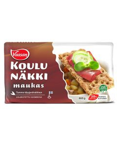 VAASAN KOULUNÄKKI Maukas 500g
