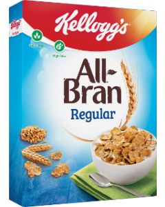 All Bran Regular