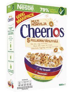 Cheerios 600g Moniviljamuroja