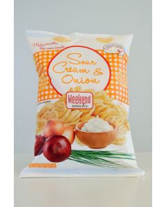 Weekend Sour Cream & Onion 180g