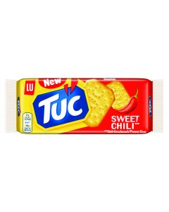LU 100g TUC Sweet Chili
