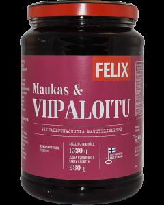 Felix 1530|980 viipalepunajuuri