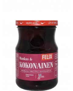 Felix 570|380g kokonainen punajuuri