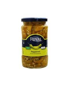 Royal 350|200g mieto viipaloitu pepperoni