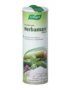 HERBAMARE LOW SALT 125 G
