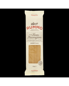 Rummo 500g spagetti