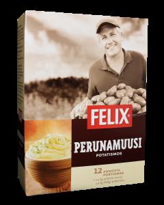 Felix 440g perunamuusi 12 annosta