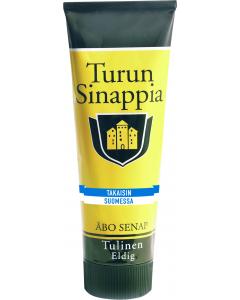 Turun Sinappia 275g Tulinen tuubi