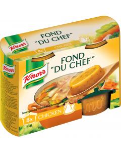 Knorr 8x28g Fond du Chef kanafondi