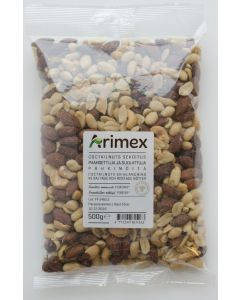 Arimex Coctail nuts 500g