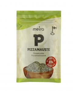 Meira Pizzamauste 10g pussi