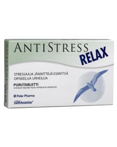 Antistress Relax
