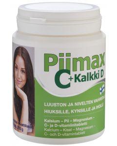 Piimax C + Kalkki D 300 tabl