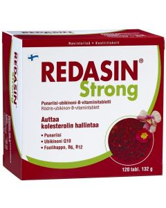 Redasin Strong 120 tabl