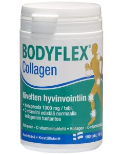 Bodyflex Collagen 180 tabl