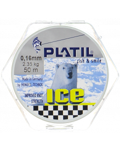 Platil Ice line siima 0,16 mm 50m