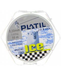 Platil Ice line siima 0,20 mm 50m