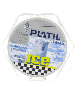 Platil Ice line siima 0,25 mm 50m