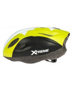Xtreme Whitestar pyöräilykypärä S
