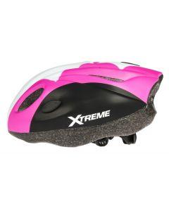 Xtreme Whitestar pyöräilykypärä M