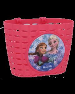 Disney Frozen polkupyörän kori