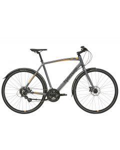 Rx300 24v 56 cm miesten polkupyörä