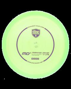 Discmania C-linja MD2 frisbeegolfkiekko