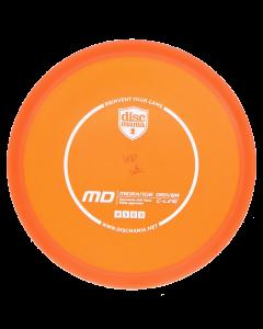 Discmania C-linja MD frisbeegolfkiekko