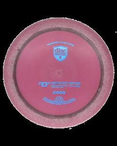 Discmania C-linja Blizzard DD2 frisbeegolfkiekko