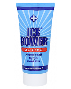 Ice Power Active kylmägeeli 150 ml