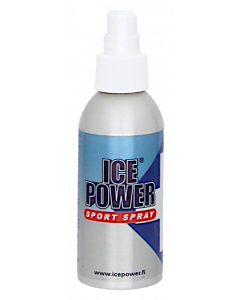 Ice Power Sport Spray kylmägeelispray