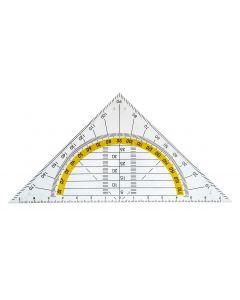 Geokolmio/kolmioviivain