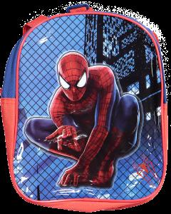 Kerhoreppu Spiderman