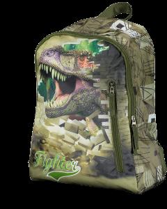 Koulureppu Dinosaurus