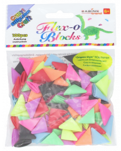 Origamipala 100kpl/pussi
