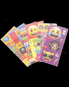 Emoji tarrat