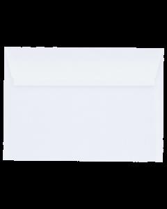 Kapel kirjekuori valkoinen c6 50kpl