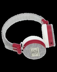 UR Fyber stereokuuloke punainen