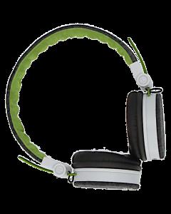 UR Fyber stereokuuloke vihreä