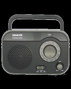 Sencor Fm-radio SRD 210 B
