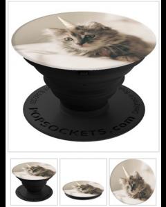 Popsockets älypuhelimen pidike/jalusta Unicat