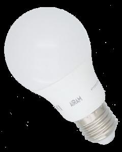 Led-lamppu 6,5 W E27 vakiokupu