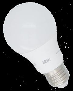 Vakiokupuinen led 9 W E27