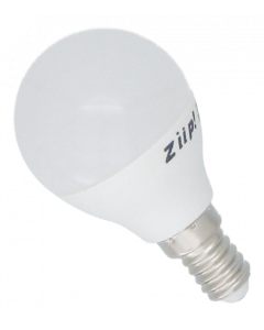 Ziip! Led mainoslamppu 5w E14