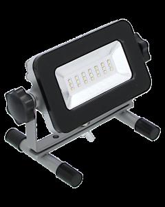 Ladattava LED valonheitin