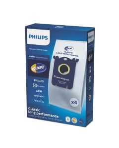 Philips FC8021/03 S-BAG Pölypussi (Philips, AEG, Electrolux, Volta)