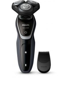 Philips S5110/06 Series 5000 sähköparranajokone tarkkuustimmerillä