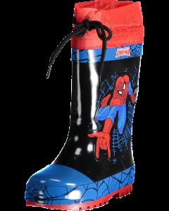 Spiderman kumisaappaat